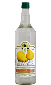 Williamsschnaps 35%vol